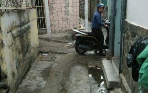 Cần bán nhà mới Nguyễn Chí Thanh P2-Q10