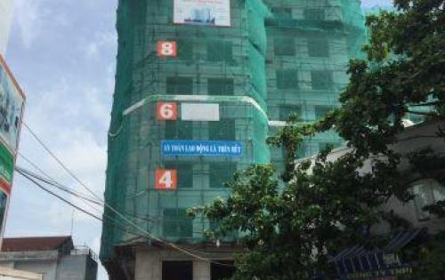 Căn hộ chung cư gần Đâm Sen 2pn giá rẻ