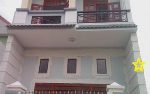 Bán nhà 1 trệt 1 lầu  Lê Văn Khương quận 12