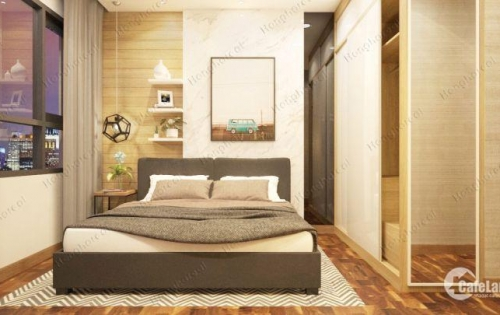 Mở bán những tầng đẹp nhất dự án thanh toán 450tr nhận nhà cuối năm 2018