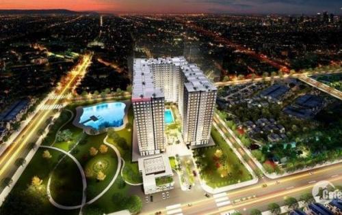 Căn Hộ cao cấp gần Sân bay Tân Sơn Nhất sắp nhận nhà giá chỉ 1,5ty 2PN
