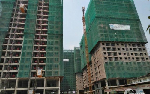 Căn hộ cao cấp Prosper Plaza  quận 12, giá gốc từ chủ đầu tư.