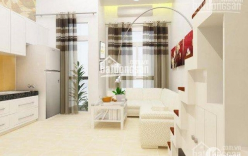 Chính chủ bán 520tr căn hộ giá rẻ gần Nguyễn Oanh, Gò Vấp. Trả góp 9 đợt, LH 0903141742.
