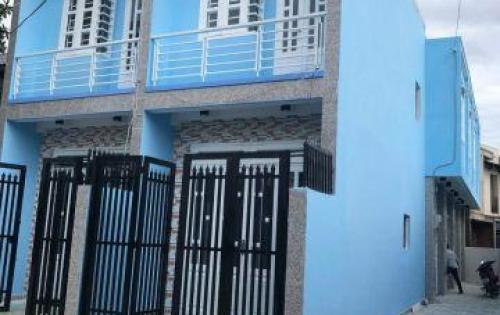 Mở bán dãy nhà phố 2 tầng tốt về vị trí DT 45m2