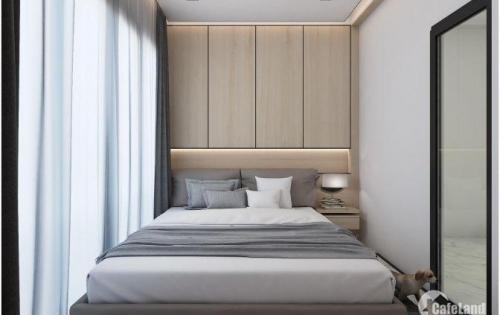 nhà khu dân cư khép kín mới xây xong 100%, full nội thất cực đẹp