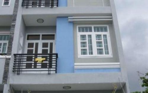 Bán nhà 1 trệt, 2 lầu đường Nguyễn Văn Bứa - Hóc Môn, SHR chính chủ, giá 1ty300tr