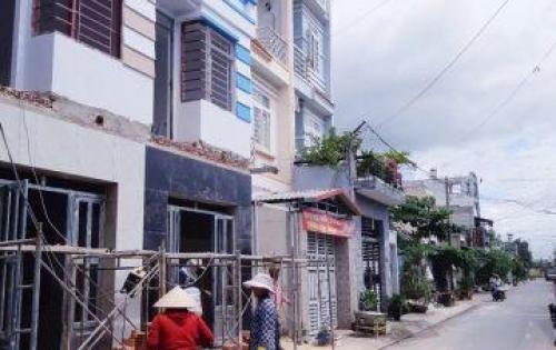 Nhà Khu Phố 7, P.Hiệp Thành, Q12, Nhà Mới Đẹp Mua Ở Ngay, 720 tr/căn