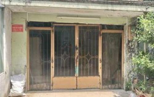 Bán nhà nát Nguyễn Thị Đặng , gần trường Võ Trường Toản, Q12. Phương 093.261.2783