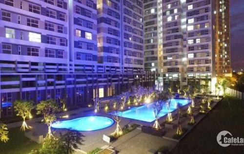 Bán gấp căn hộ CitiHome Q2, 61m2, 2PN, Sổ hồng vĩnh viễn, vào ở ngay, NT cơ bản, 1,3 tỷ (gồm VAT) . xem nhà 24/24 LH: 0938.558.007