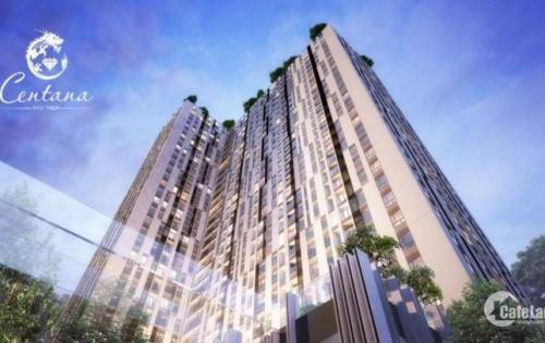 Centana thủ thiêm tọa lạc tại vị trí giao nhau của 5 trục đường chính, căn hộ Chuẩn doanh nhân , ưu đãi lớn khi mua trong tháng 6 .