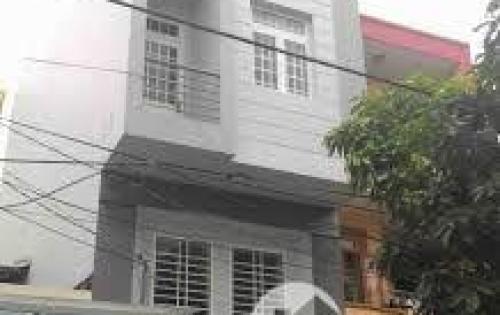 Nhà HXH Lê Văn Sỹ- Trần Quang Diệu, Quận 3. Dt: 4,5x19m 3 lầu mới đẹp giá 14 tỷ.0906888176