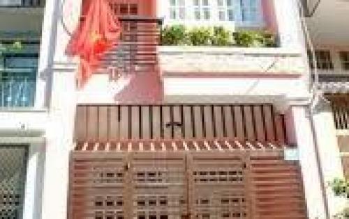 Nhà Mặt tiền đẹp Nhất Võ Văn Tần Khúc 2 chiều. 4x17m 3 lầu giá 33 tỷ