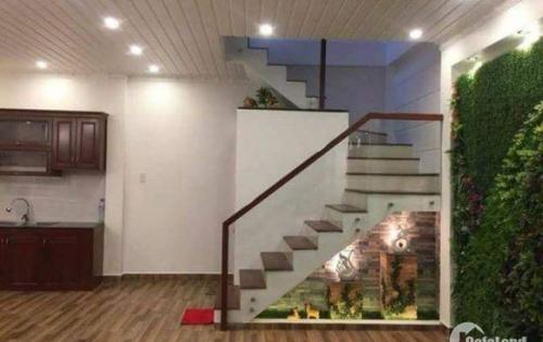 Bán Nhà Hẻm Nguyễn Đình Chiểu, P4, Q3, DT: 5x10m, 1 lầu, 3.95 Tỷ