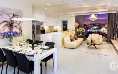 Bán căn hộ chung cư cao cấp Charmington Iris