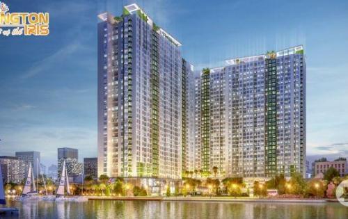 Mở bán căn hộ cao cấp view 3 mặt sông ngay trung tâm cơ hội nhận ngay xe hơi Honda Crv