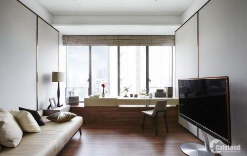Chỉ 600tr sở hữu căn hộ Charmington Iris mặt tiền Tôn Thất Thuyết 3 mặt View sông Quận 4 LH:0966010709