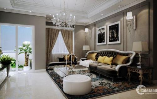 Grand Riverside căn hộ cao cấp mặt tiền Bến Vân Đồn