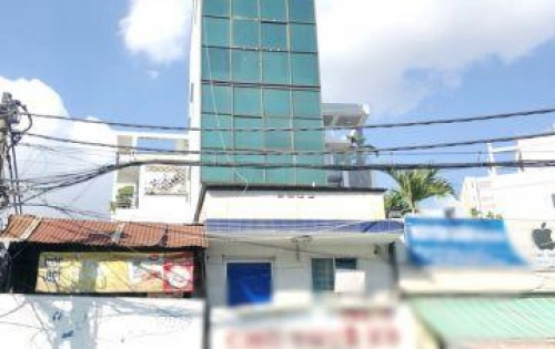 Bán nhà mặt tiền đường Nguyễn Khoái Phường 3 Quận 4