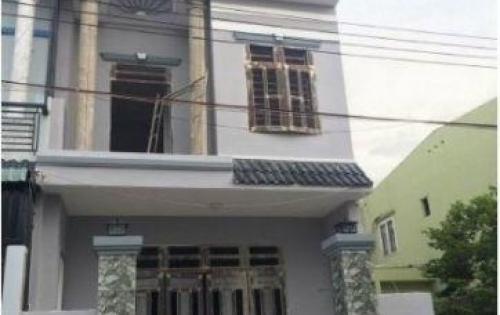 Bán gấp nhà gần chợ Minh Phụng, đường rộng 6m, sổ hồng riêng chính chủ