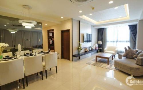 Cần bán căn hộ Remax Plaza 81m2, 2PN- Phạm Văn Khỏe quận 6