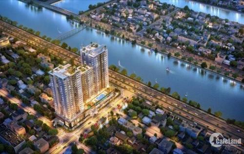Hot, Viva Riverside giá 2 tỷ, 3PN vay 0% LS, hỗ trợ vay 70%, bàn giao 6/2018.