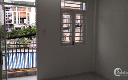 Bán gấp nhà Bà Hom, Q6, hẻm thông 5m, DT 3.x7m, 1 lầu nhà mới đẹp