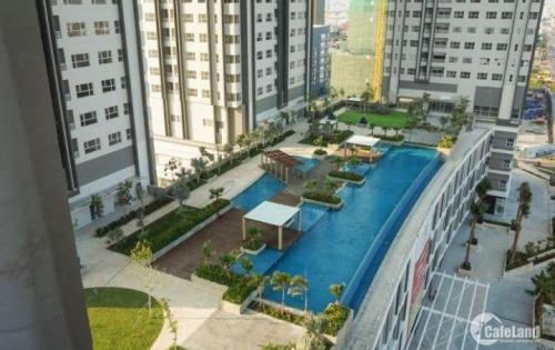 Cần bán căn hộ Sunrise City Central, 76m2, view hồ bơi Nguyễn Hữu Thọ, giá 3.85 tỷ