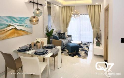 Hưng Thịnh bán căn hộ Q7 Sài Gòn Riverside Đào Trí 1.9 tỷ/căn, trả góp 3 năm 0% Lãi suất
