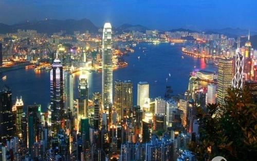 Mua nhà view sông được tặng cặp vé du lịch Hong Kong.LH Hằng 0934518832.