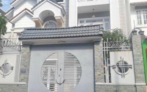 Bán gấp Biệt Thự Khu Nam Long Tân Thuận Đông Quận 7