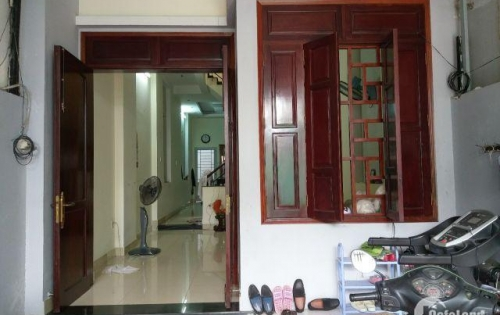 Bán Nhà Chính chủ 4x20m HXH 1135 Huỳnh Tấn Phát, phú thuận Quận 7