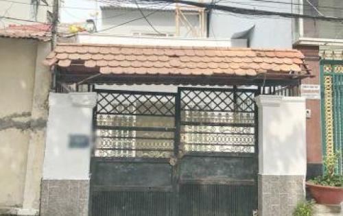 Bán nhà hẻm xe hơi 236 đường Tân Mỹ phường Tân Thuận Tây quận 7