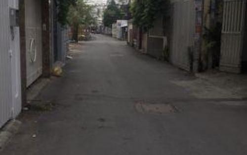 Bán nhà hẻm xe hơi 8m đường Trần Xuân Soạn khu Kiều Đàm Phường Tân Hưng Quận 7