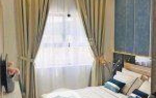 Căn hộ chung cư tại Q7 Saigon Riverside Complex, mua 1 căn tặng 1 cặp vé du lịch Hồng Kông