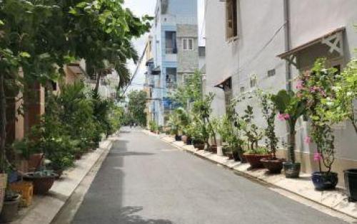 Bán nhà mặt tiền đường số 81 Tân Quy Đông Phường Tân Phong Quận 7