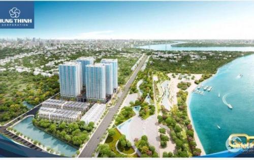 Mua nhà ven sông - Du lịch Hong Kong, chỉ 1.5 tỷ chiết khấu 3-18%