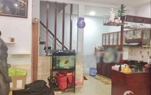 Bán gấp nhà nhỏ xinh hẻm 30 đường Lâm Văn Bền Phường Tân Kiểng Quận 7