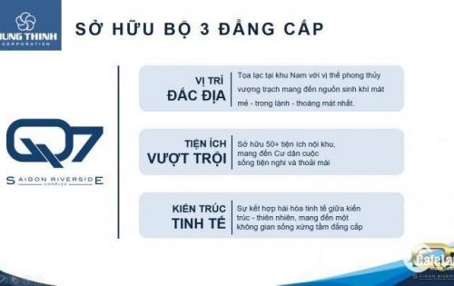 ĐỒNG HÀNH CÙNG HƯNG THỊNH: MUA NHÀ VEN SÔNG - DU LỊCH HONG KONG - LH: 0907177589