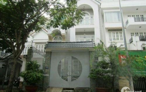 Biệt thự MT đsố 1 Khu Nam Long – Trần Trọng Cung, Tân Thuận Đông Q7