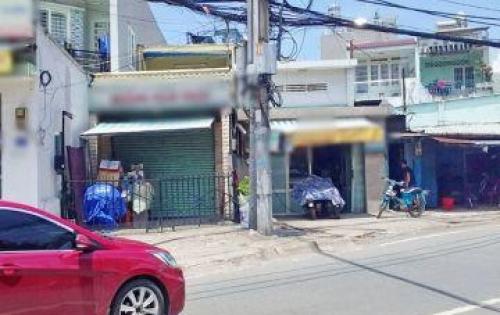 Cần bán gấp Mặt tiền Huỳnh Tấn Phát,P.Tân Thuận Tây,Q.7,