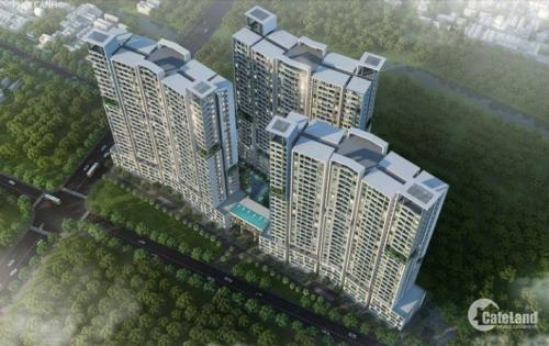 Căn Hộ Elysium Quận 7, Giá chỉ 1,2 tỷ/căn, Thanh Toán 2-3%, Chiết khấu 7%