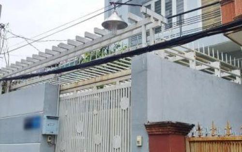 Bán nhà hẻm 994 đường Huỳnh Tấn Phát Phường Tân Phú Quận 7