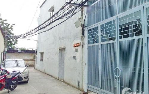 Bán nhà riêng hẻm 240 đường Nguyễn Văn Quỳ, P. Phú Thuận, Quận 7 – 4.5 tỷ.