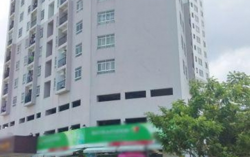 Cần bán gấp shophouse chung cư Ngọc Lan, đường Phú Thuận, Q7; 327 m2, giá bán 10 tỷ