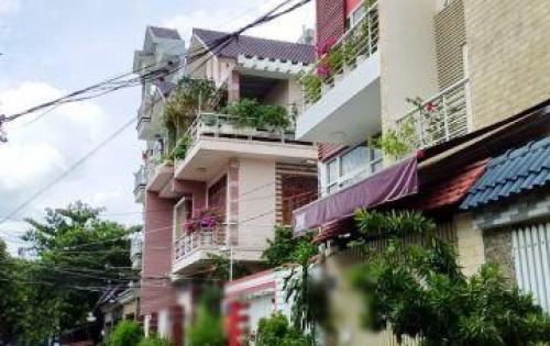 Bán gấp nhà hẻm 1015 đường Huỳnh Tấn Phát Phường Phú Thuận Quận 7