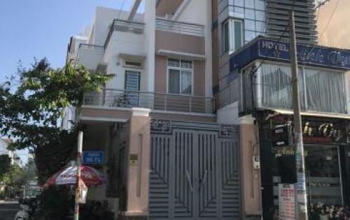 Bán Khách Sạn MT đsố 7 khu Cư Xá Ngân Hàng, Tân Thuận Tây Q7