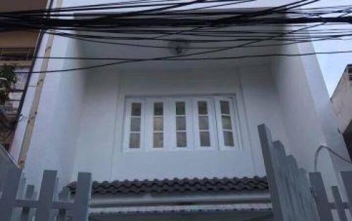 Bán nhà 4x17 Hẻm 184 Nguyễn Văn Quỳ Quận 7