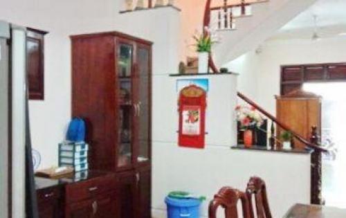 Bán nhà Quận 7 hẻm 30 Lâm Văn Bền Phường Tân Kiểng