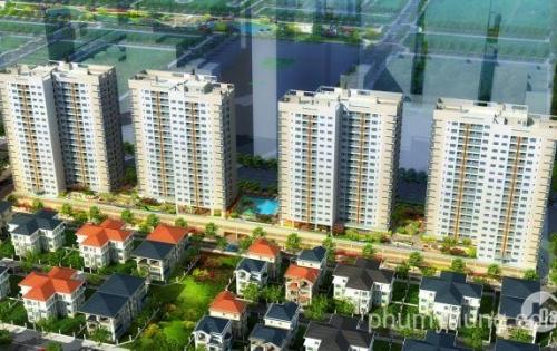 Bán CH cao cấp Hưng Phúc (Happy residence) PMH Q7 nhà mới bàn giao chưa ở, giá tốt 2,8 tỷ