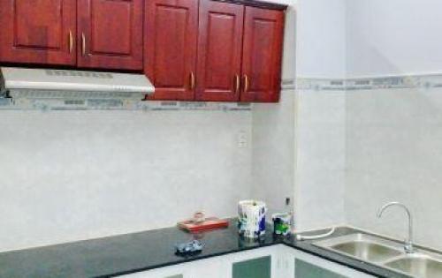 Tôi cần bán gấp nhà hẻm 967 Trần Xuân Soạn Tân Hưng Q7. 1 trệt 2 lầu Giá 2.6 tỷ.